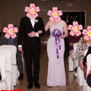 Davids Bridal Dress